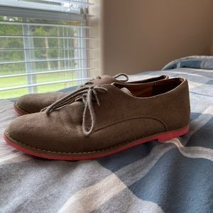 Mossimo Oxford Shoes